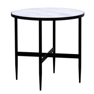 Grande table basse marbre