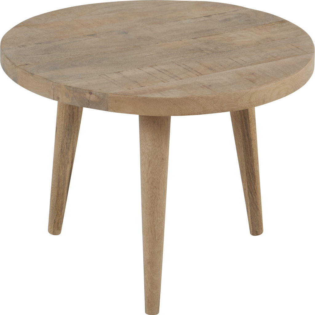 Table basse scandinave alger