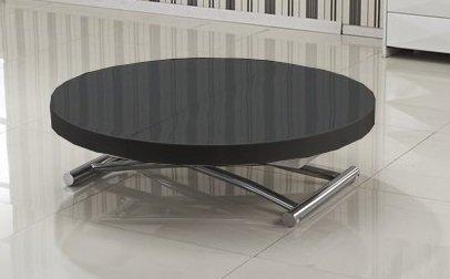 Table basse relevable 90cm