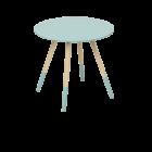 Table basse scandinave bobochic