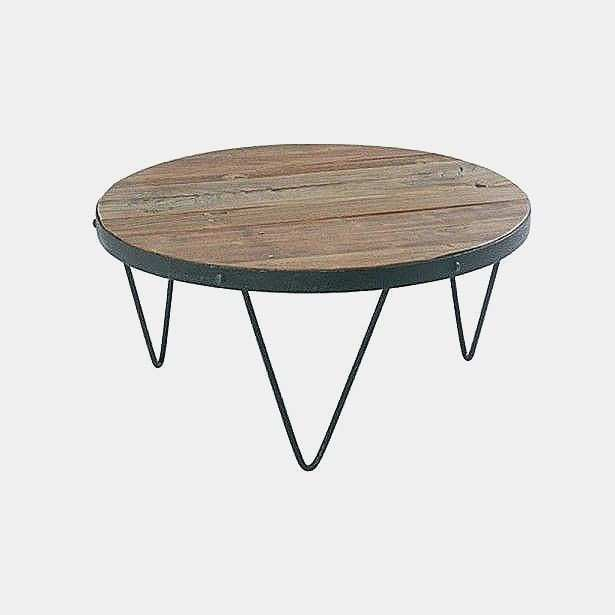 Ikea table basse scandinave