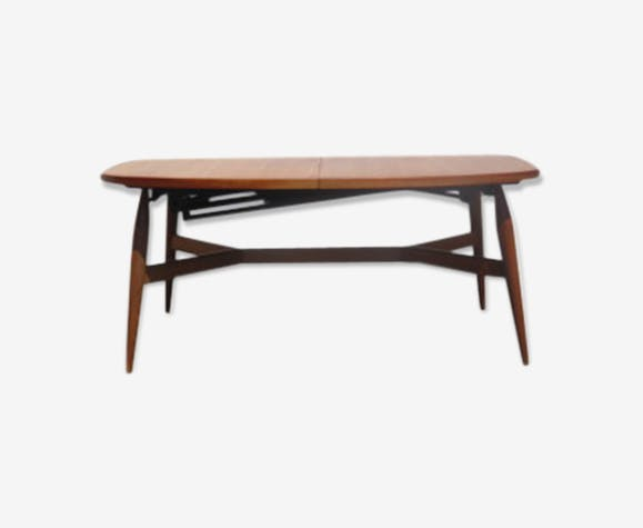 Table basse scandinave selency