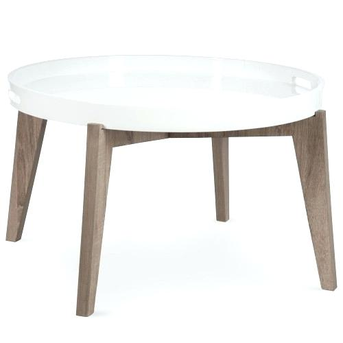 Amazone table basse scandinave