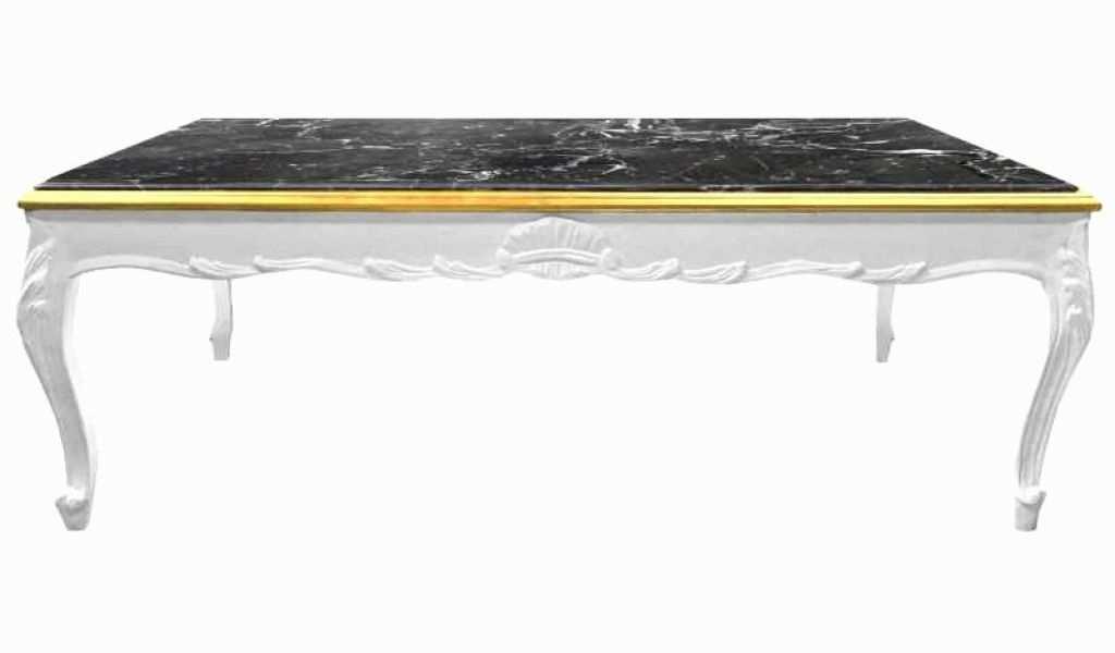 Table basse marbre alinea
