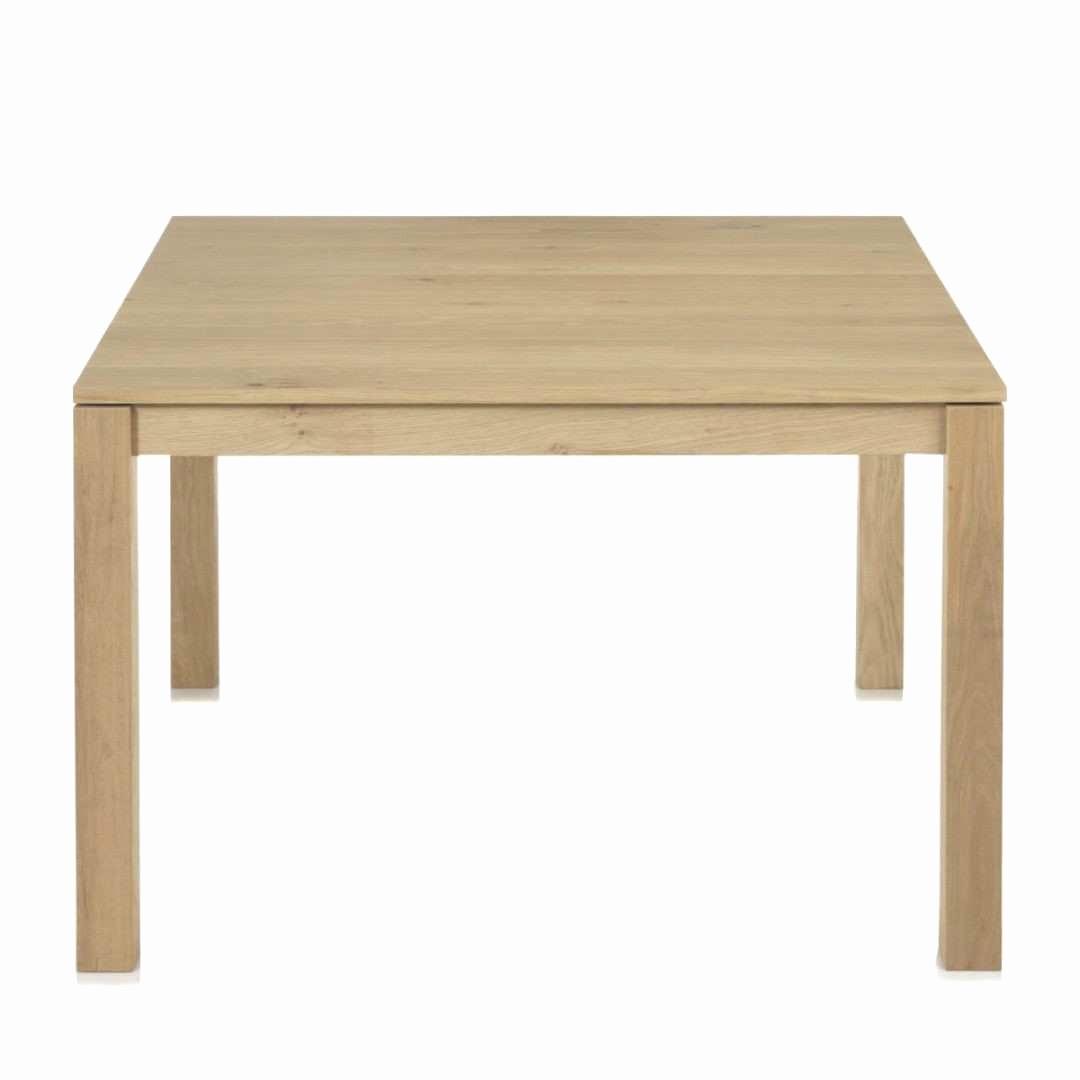 Table basse relevable zanzibar