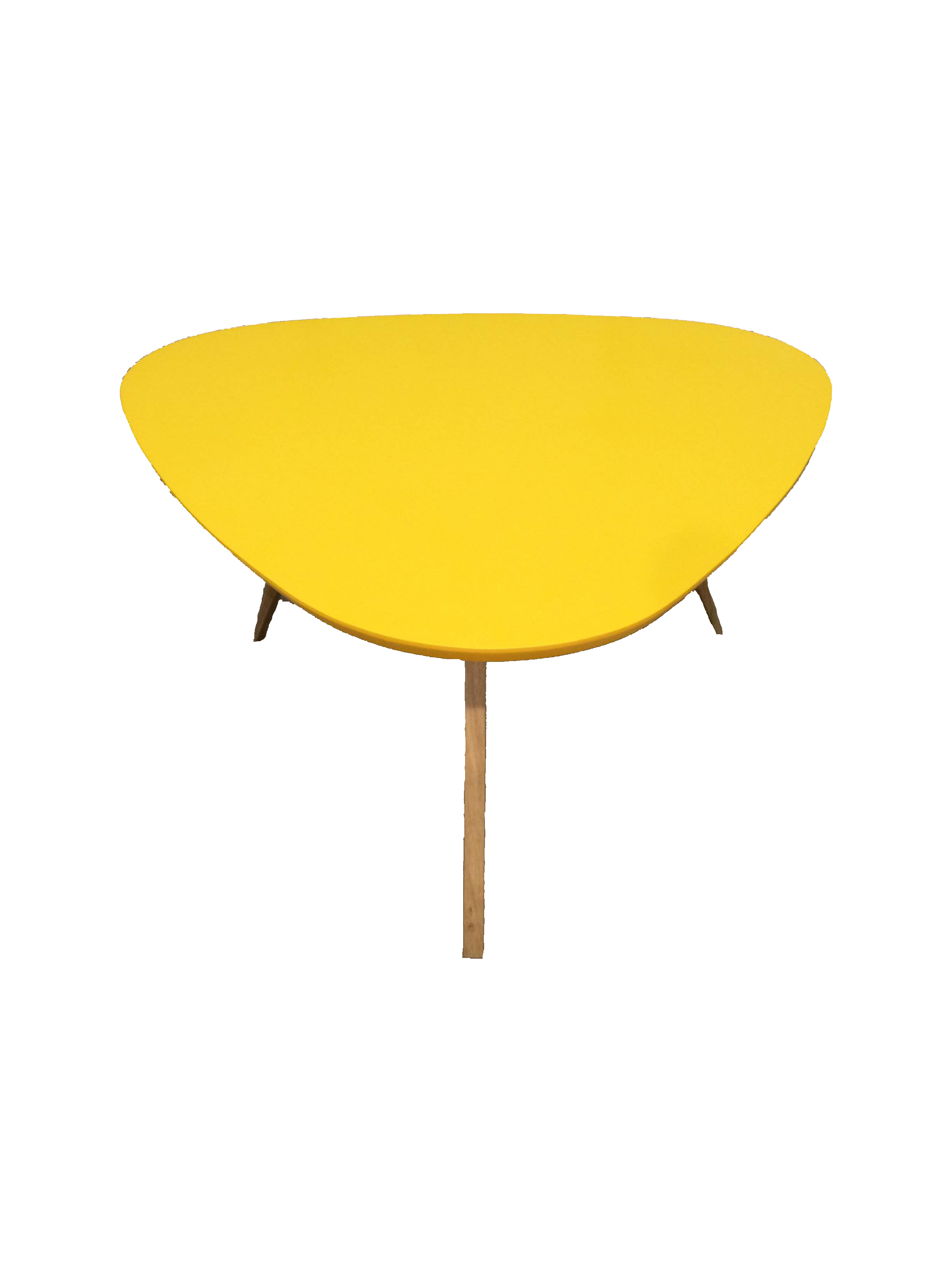 Table basse tripode pas cher
