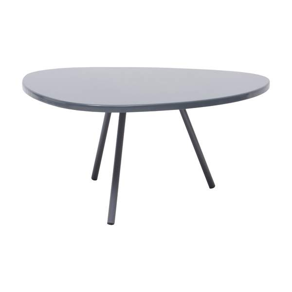 Table basse authentic style la redoute