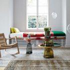 Table basse salon design tendance