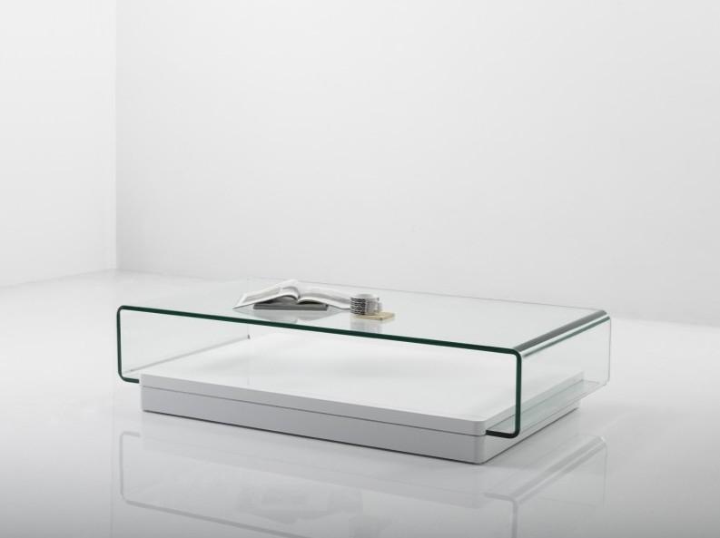 Table basse salon design pas cher