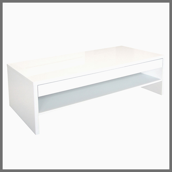 Table basse relevable multifonction woods