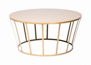 Table basse en verre pliante - Mobilier design, décoration d\'intérieur