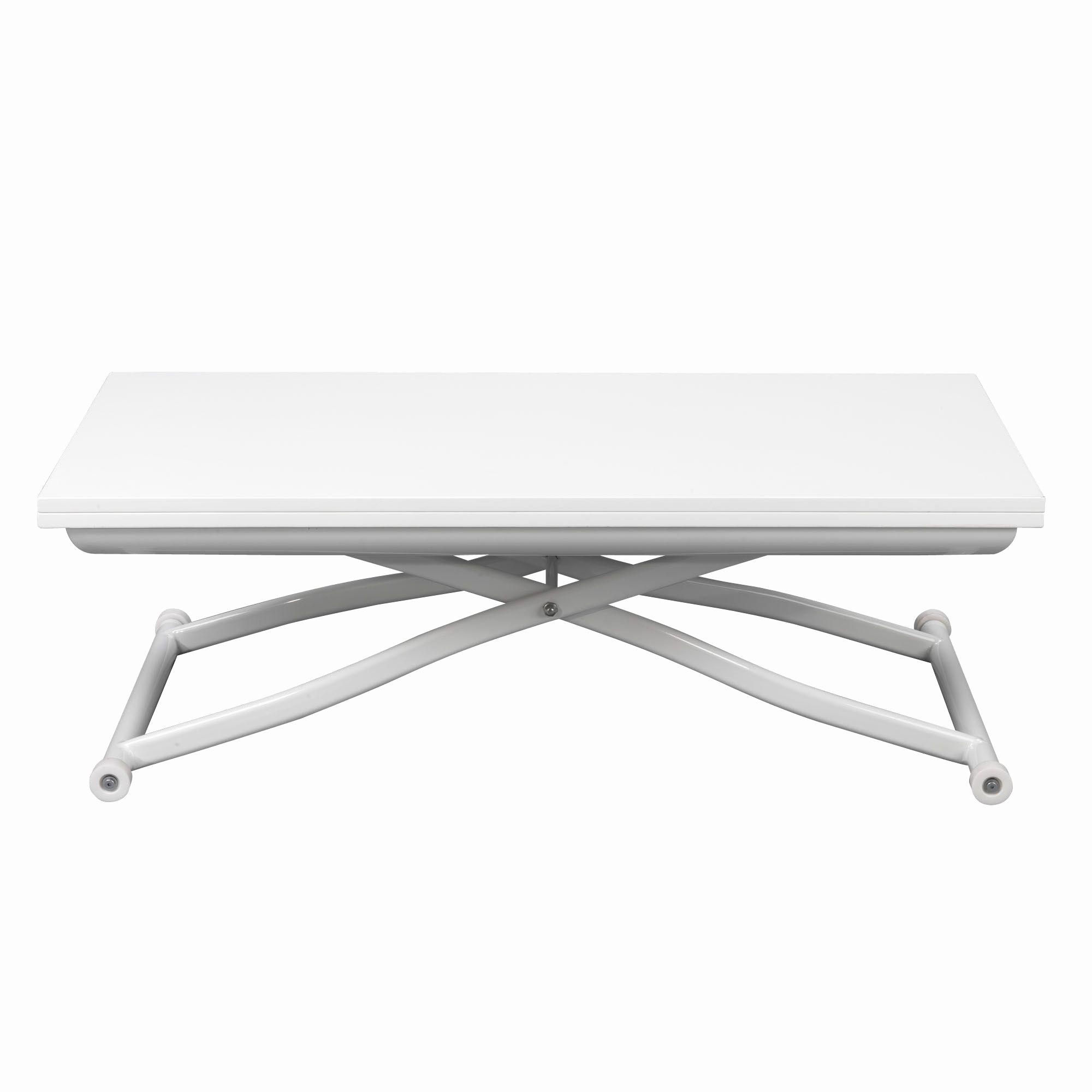 Table Basse Réglable En Hauteur Conforama Mobilier Design