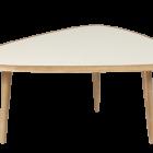 Table basse jeune designer