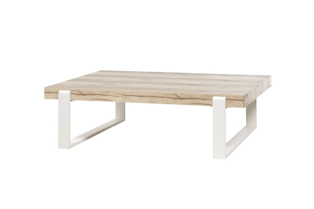 Pieds de table basse style scandinave