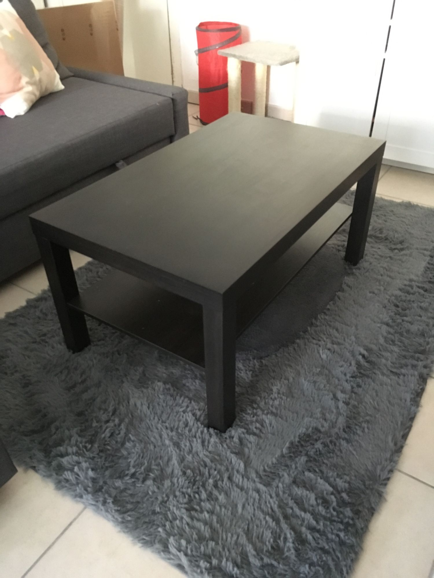 Table basse stockholm ikea occasion