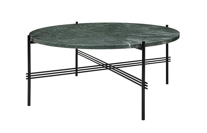Table basse marbre gubi