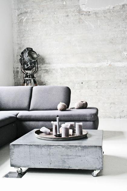 Table basse delamaison mobilier design d coration d 39 int rieur - Table basse delamaison ...