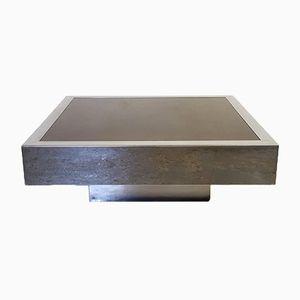 Table basse miami vintage