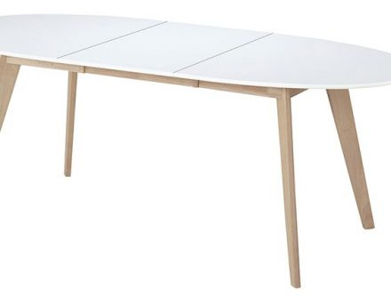 Table basse quadra alinea